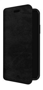 Foliocover Black Rock The Statement pour iPhone Xs Max noir-Avant