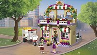 LEGO Friends 41311 La pizzeria d'Heartlake City-Image 1