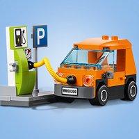 LEGO City 60200 Hoofdstad-Artikeldetail