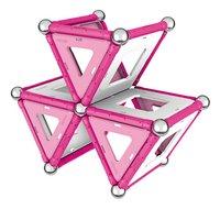 Geomag Pink 68 stuks-Vooraanzicht