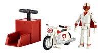 Figurine Toy Story 4 Stunt Racer Duke Caboom-Avant