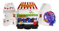 Set de jeu Toy Story 4 Buzz l'Éclair Coffret Aventure-Avant