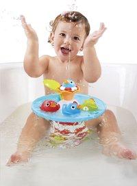 Yookidoo badspeeltje Musical Duck Race-Afbeelding 1