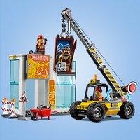 LEGO City 60200 Hoofdstad-Afbeelding 1