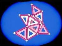 Geomag Pink 68 stuks-Afbeelding 2