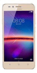 Huawei smartphone Y3 II goud