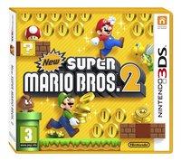 Nintendo 3DS New Super Mario Bros.2 FR