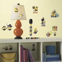Muurstickers Minions The Movie-Afbeelding 1