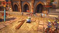 Nintendo Switch Astrix & Obelix XXL 2 ENG/FR-Afbeelding 5