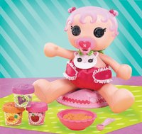 Lalaloopsy Babies pop Potty Surprise Jewel Sparkles-Afbeelding 2
