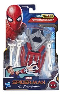 Speelset Spider-Man Far From Home Web Shots Scatterblast-Vooraanzicht