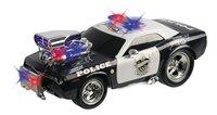 Hot Wheels auto RC Police Pursuit-Vooraanzicht