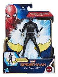 Actiefiguur Spider-Man Far From Home Web Strike-Vooraanzicht