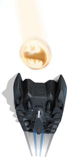 Air Hogs auto RC Batman Zero Gravity Batmobile-Artikeldetail