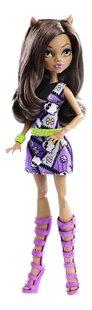 Monster High mannequinpop Basic Clawdeen