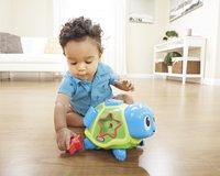 Little Tikes Lil' Ocean Explorers Crawl 'n Pop! Turtle-Image 3