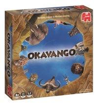 Okavango-Linkerzijde