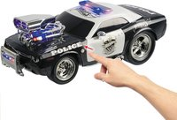 Hot Wheels auto RC Police Pursuit-Afbeelding 1