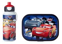 Mepal brooddoos en drinkfles Campus Disney Cars-commercieel beeld