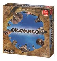 Okavango-Rechterzijde