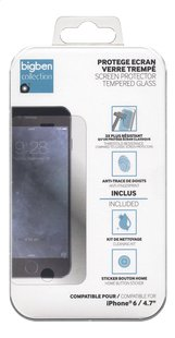 bigben schermbeschermkit Tempered Glass iPhone 6-Artikeldetail