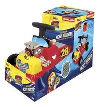 Kiddieland porteur Mickey Mouse Roadster-Côté droit
