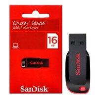 SanDisk USB-stick Cruzer Blade 16 GB-Artikeldetail