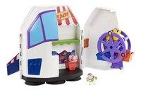 Set de jeu Toy Story 4 Buzz l'Éclair Coffret Aventure-Détail de l'article