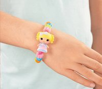 Lalaloopsy Tinies speelset Jewelry Maker-Afbeelding 2