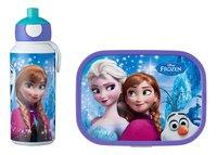 Mepal brooddoos en drinkfles Campus Disney Frozen Sisters Forever-commercieel beeld