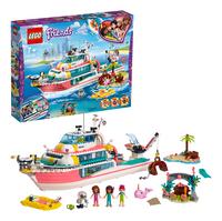 LEGO Friends 41381 Reddingsboot-Artikeldetail