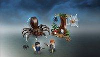 LEGO Harry Potter 75950 Aragog's schuilplaats-Afbeelding 2