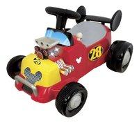 Kiddieland porteur Mickey Mouse Roadster-commercieel beeld