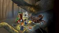LEGO Harry Potter 75950 Aragog's schuilplaats-Afbeelding 3