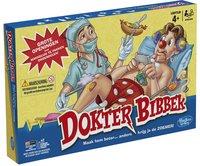 Dokter Bibber NL-Avant
