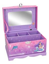 Juwelenkistje TOPModel Fantasy Model Mermaid roze-Artikeldetail