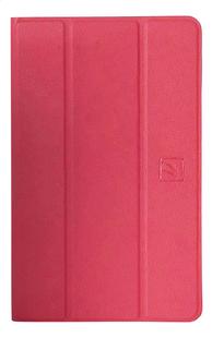 Tucano Foliocover Tre Samsung Galaxy Tab A 10,1/ rood-Vooraanzicht