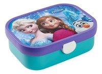 Mepal boîte à tartines Campus Disney La Reine des Neiges Sisters Forever-Côté gauche