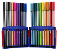 STABILO viltstift Pen 68 Color Parade rood - 20 stuks-Artikeldetail