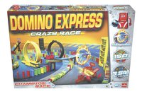 Domino Express Crazy Race-Avant