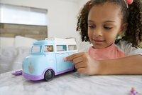 Polly Pocket speelset Glamping Van-Afbeelding 6