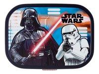 Mepal boîte à tartines Campus Star Wars-Vue du haut