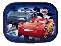 Mepal boîte à tartines Campus Disney Cars-Vue du haut