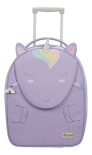 Samsonite trolley Happy Sammies Unicorn Lily 45 cm-Vooraanzicht