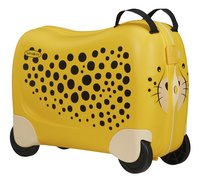Samsonite harde reistrolley Dream Rider Cheetah 50 cm-Linkerzijde
