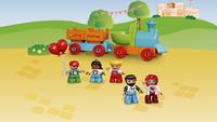 LEGO DUPLO 10840 Grote Kermis-Afbeelding 3