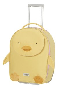 Samsonite trolley Happy Sammies Duck Dodie 45 cm-Rechterzijde