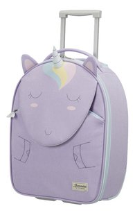 Samsonite trolley Happy Sammies Unicorn Lily 45 cm-Rechterzijde