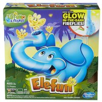 Elefun Glow In-the-dark Fireflies NL-Avant