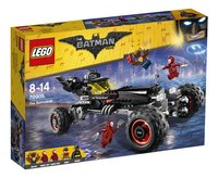 LEGO The Batman Movie 70905 De Batmobile